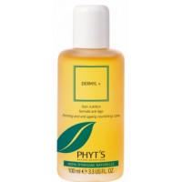 Dermyl Minceur Bio Active soin nutrition fermeté anti âge 100 ml - Phyts huile fermeté minceur aromatic provence