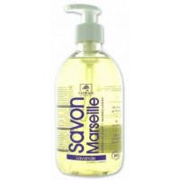 Savon Liquide de Marseille à la lavande 500 ml - Naturado savon bio aromatic provence