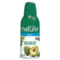 Draineur 500 ml - Boutique Nature,   Minceur - Cellulite,  Compléments alimentaires, aromatic provence