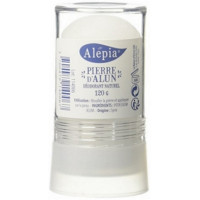 Alepia Pierre d'Alun Naturelle Stick 120gr - deodorant naturel Aromatic Provence