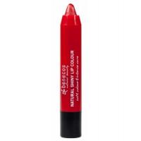 Baume Rouge à Lèvres Crayon Silky Tulip - Benecos Aromatic Provence