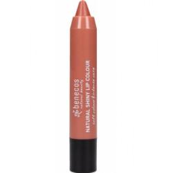 Baume Rouge à Lèvres Crayon Rusty Rose 4 g - Benecos
