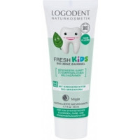 Dentifrice Kids bio Menthe douce 50ml - Logona
