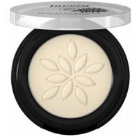 Fard à paupières mineral matt'n cashmere 17  2g - Lavera maquillage vegan - aromatic provence