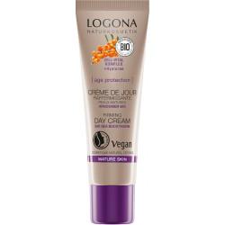 Age Protection crème de jour 30 ml - Logona