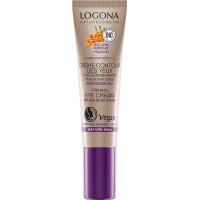 Age Protection crème contour des yeux 15 ml - Logona
