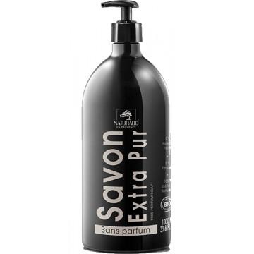 Savon liquide Extra Pur 1 litre - Naturado