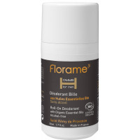 Déodorant bille Homme 50 ml - Florame Aromatic Provence