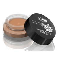 Mousse de teint naturel Amande 05 15 g - Lavera - Maquillage bio - Aromatic Provence