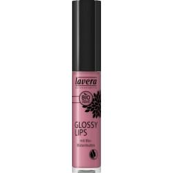 Gloss à lèvres Mauve doux 11 6.5 ml - Lavera