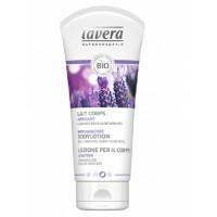 Lait corps apaisant Lavande Aloe Vera 200 ml - Lavera - Cosmetique bio - Aromatic Provence
