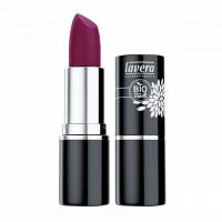 Rouge à lèvres Purple Star 33 4,5 g - Lavera - Maquillage - Aromatic Provence