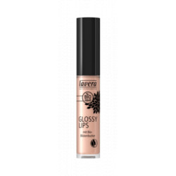 Gloss Charming Crystals 13 6,5 g - Lavera