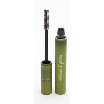 Mascara naturel Volume 01 noir 6 ml - Boho Green