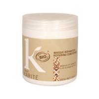 Masque réparateur Argile et Karité 200 g - K Pour Karité - Cosmetique bio - Aromatic Provence
