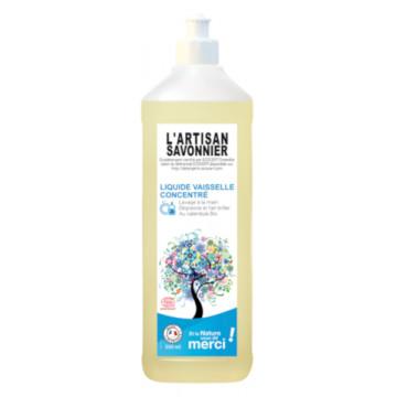 Liquide Vaisselle Concentré au Calendula 500 ml - L Artisan Savonnier