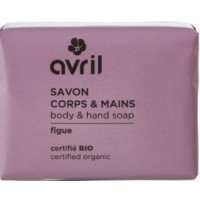 Savon de Provence Figue 100 g - Avril beauté Aromatic Provence