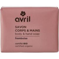 Savon de Provence Framboise 100 g - Avril beauté