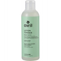 Lotion tonique 200 ml Avril Beauté
