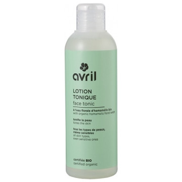 Lotion tonique 200 ml - Avril Beauté