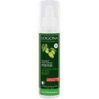 Spray Coiffant aux Résines Végétales Logona