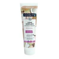 Baume démêlant coiffant à la Noix de Coco 250 ml - Coslys - Soin capillaire bio - Aromatic Provence