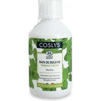 Bain de bouche protection complète fraîcheur intense arôme Menthe 250 ml - Coslys - Hygiène bio - Aromatic Provence