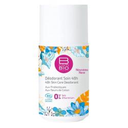Déodorant bio longue durée - BcomBio