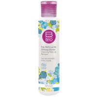 Eau nettoyante démaquillante 100 ml - BcomBio Aromatic Provence