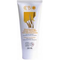 Shampoing usage fréquent Miel Calendula Avoine 200 ml - Cé'Bio,   Produits d'hygiène bio,  Aromatic Provence