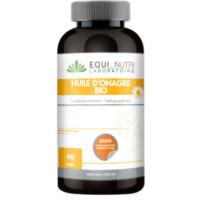 Onagre bio 90 gélules- Equi-Nutri