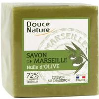 Savon de Marseille Vert - Douce Nature