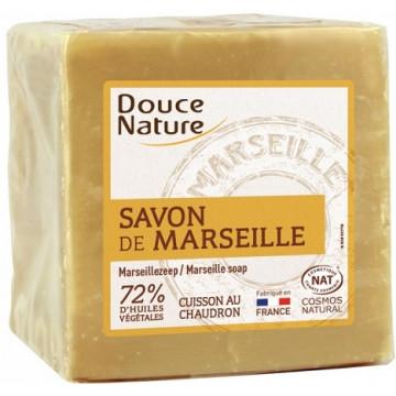 Savon de Marseille Blanc 300gr Douce Nature