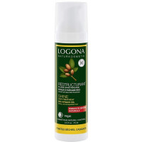 Fluide Brillance Spécial Pointes Argan 75 ml - Logona