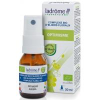 Complexe d'élixirs floraux OPTIMISME - Ladrôme