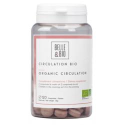 Circulation bio 120 comprimés - Belle et bio
