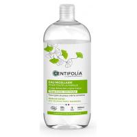 Centifolia Eau Micellaire pour toute la famille 500 ml eau micellaire nettoyante bio Aromatic Provence