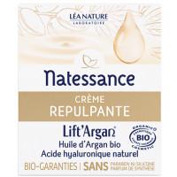 Crème Repulpante anti-rides 50 ml - Natessance Aromatic provence