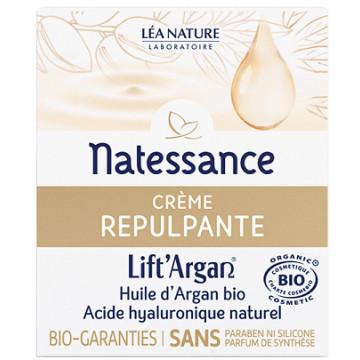 Crème Repulpante 50 ml - Natessance