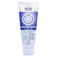 Dentifrice fraîcheur soin à la Nigelle 75 ml - Eco Cosmetics dentifrice bio Aromatic Provence