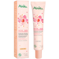 BB crème Nectar de roses clair 40 ml - Melvita Aromatic provence
