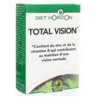 Total Vision 30 comprimés - Diet Horizon confort visuel Aromatic Provence.