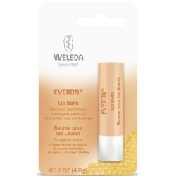 Soin des Lèvres Everon 4 gr - Weleda