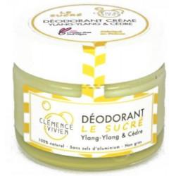 Baume déodorant Le Sucré 50g - Clemence & Vivien
