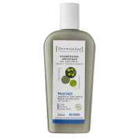 Shampooing Bio Capilargil Pellicules 250ml Dermaclay, Shampoings anti-pelliculaire bio,  Aromatic provence
