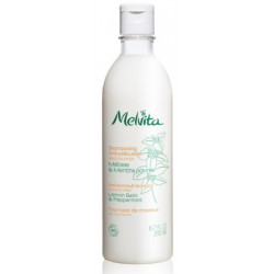 Shampooing antipelliculaire 200 ml - Melvita