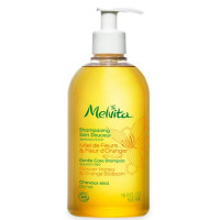 Shampoing soin douceur 500 ml - Melvita shampooing bio Aromatic provence