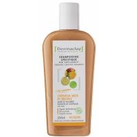 Shampooing traitant Cheveux secs et rêches 250 ml - Dermaclay figue de barbarie Aromatic Provence