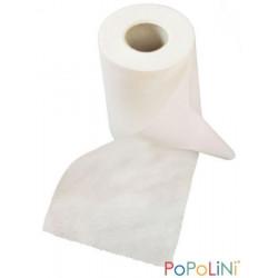 Rouleau de 120 Feuilles à jeter pour couches lavables - Popolini