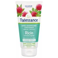 Après Shampoing Ricin Kératine Végétale 150 ml - Natessance hydratation nutrition brillance Aromatic Provence